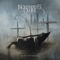 Novembers Doom - The Novella Reservoir