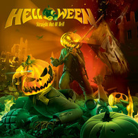 Helloween - Straight Out Of Hell: Premium