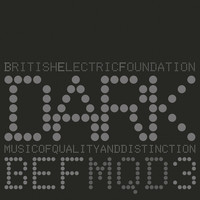 B.E.F. - Music Of Quality & Distinction Vol. 3 - Dark