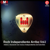 Varios - Rock Independiente Arriba Vol.1