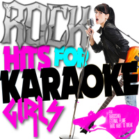 Karaoke - Ameritz - Karaoke - Rock Hits for Girls