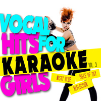 Karaoke - Ameritz - Karaoke - Vocal Hits for Girls, Vol. 3