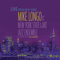 Mike Longo - Live from New York