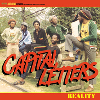 Capital Letters - Reality