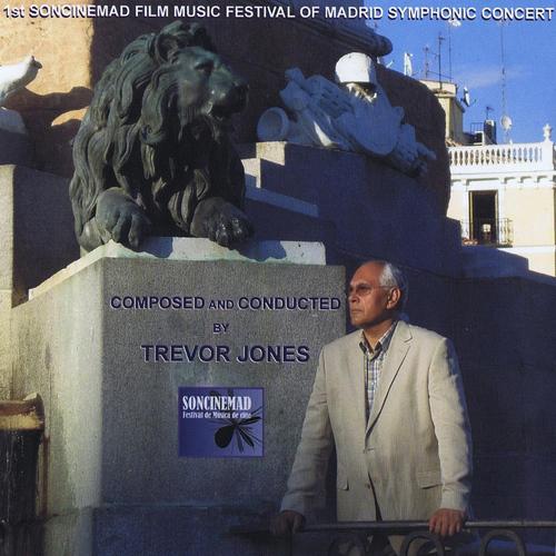 Trevor Jones MP3 Track Last Place on Earth - Axel Heiberg
