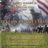 Trevor Jones - Fields of Freedom