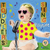 Music For Little People Choir - Toddlers Sing: Playtime