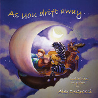 Alex de Grassi - As You Drift Away