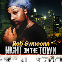 Rob Symeonn - Night on the Town - Single