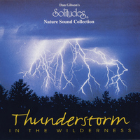 Dan Gibson's Solitudes - Thunderstorm in the Wilderness