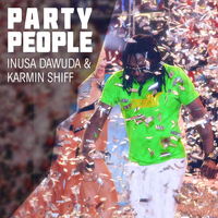 Inusa Dawuda - Party People