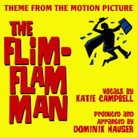 Katie Campbell - Theme (From the Motion Picture: The Flim-Flam Man) (Cover)