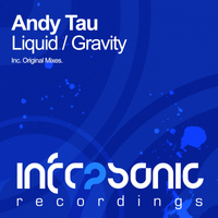 Andy Tau - Liquid E.P
