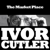 Ivor Cutler - The Market Place