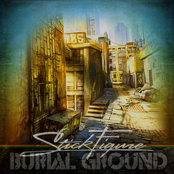 Stick Figure - Burial Ground
