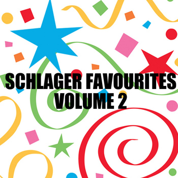 Various Artists - Schlager Favourites, Vol. 1
