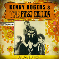 Kenny Rogers & The First Edition - The First Edition (Deluxe Edition)