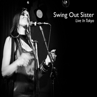 Swing Out Sister - Live In Tokyo