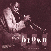 Clifford Brown - New Star on the Horizon (Remastered)