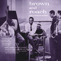 Clifford Brown - Brown and Roach Inc. (Remastered)