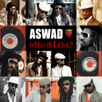 Aswad - What Is Love?