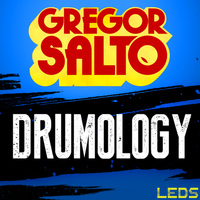 Gregor Salto - Drumology - Single
