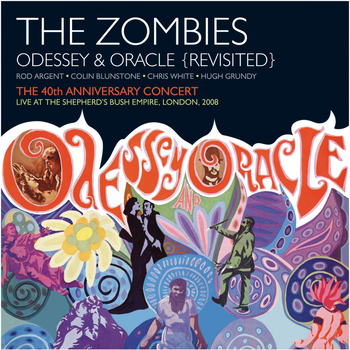 The Zombies - Odessey & Oracle - 40th Anniversary Concert