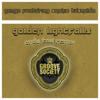 Ganga - Golden Lightfalls