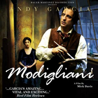 Guy Farley - Modigliani: Music from the Original Motion Picture