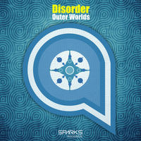 Disorder - Outer Worlds - Single