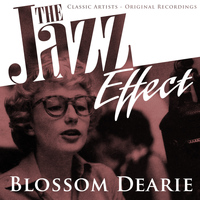 Blossom Dearie - The Jazz Effect - Blossom Dearie