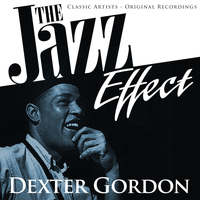 Dexter Gordon - The Jazz Effect - Dexter Gordon