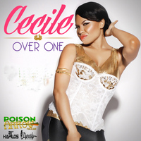 Cecile - Over One - Single