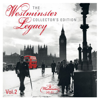 Various Artists - Westminster Legacy - The Collector's Edition (Volume 2)