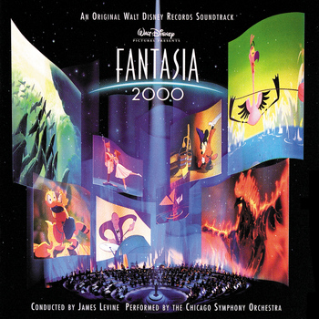 Various Artists - Fantasia 2000