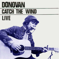 Donovan - Catch the Wind (Live)