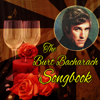 Various Artists - 60+ Hit Songs by Burt Bacharach