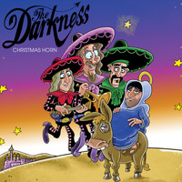 The Darkness - Christmas Horn