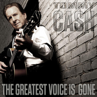 Tommy Cash - The Greatest Voice Is Gone