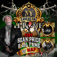Sean Price - Ny Barbarians (feat. Sean Price & Lil Fame of M.O.P)