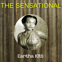 Eartha Kitt - The Sensational Eartha Kitt
