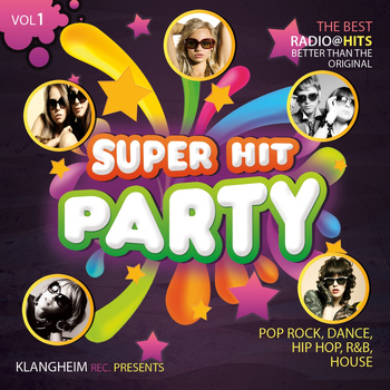 Various Artists - Super Hit Party