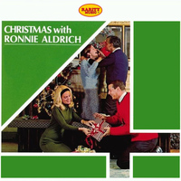 Ronnie Aldrich - Christmas With Ronnie Aldrich