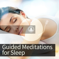 Guided Meditation - Guided Meditation for Sleep