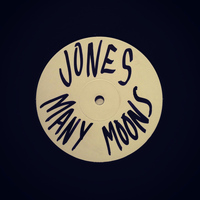 Jones - Many Moons