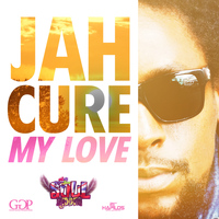 Jah Cure - My Love - Single