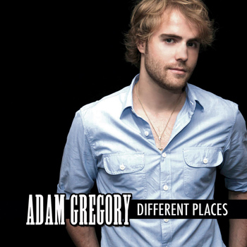 Adam Gregory - Different Places