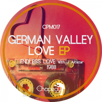 German Valley - Love EP