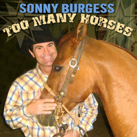 Sonny Burgess - Too Many Horses