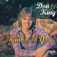 Don King - Thanks to You